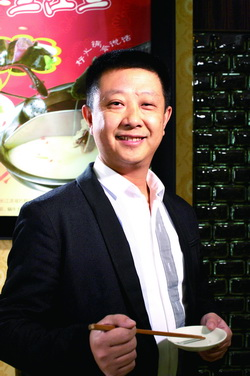 Interview with Zhang Yong: The Secret of Haidilao's Success