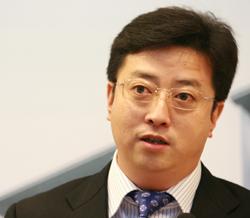 朱荣斌/中海地产集团董事、中海地产广州公司总经理朱荣斌