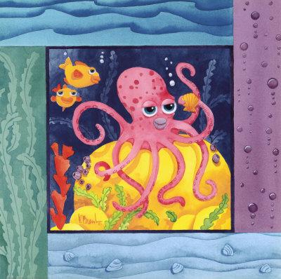 动物新年音乐会绘画作品展示