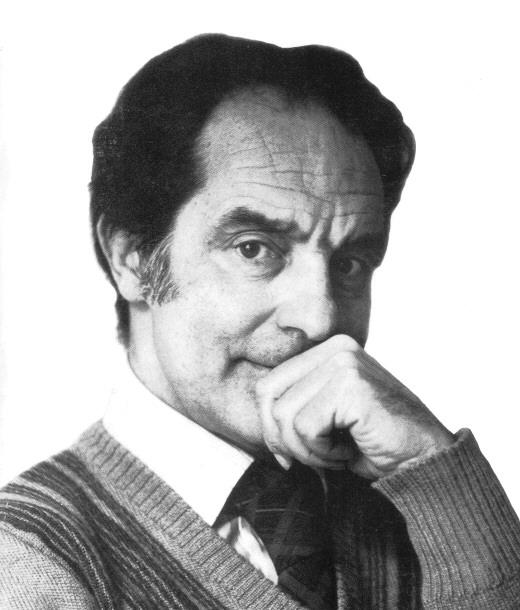 伊塔洛·卡尔维诺(ItaloCalvino.1923-1985)是意大利当代最具...