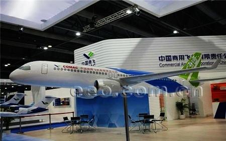 大飞机,中国造(1)_设计