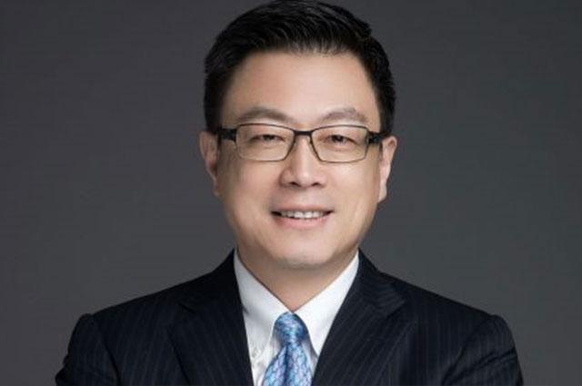 成都时代奥特莱斯总经理吴志伦