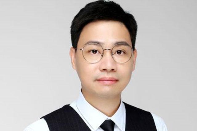 福田星河COCO Park项目总经理詹焕元